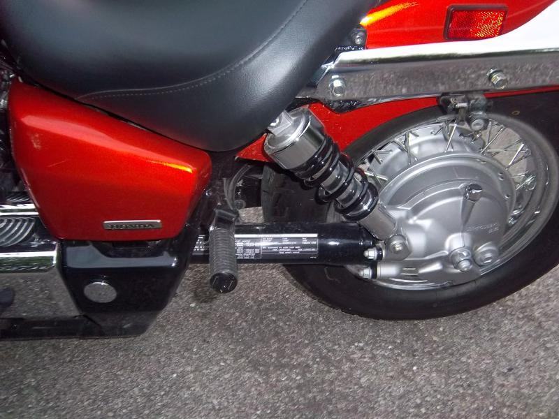 2012 Honda SHADOW VT750 VT750 - Milwaukee WI
