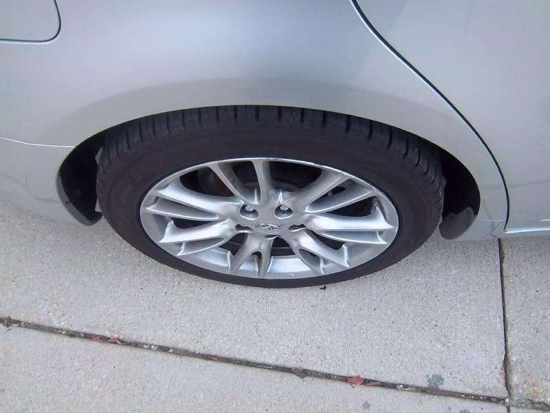 2009 Infiniti G37 Sedan 4dr Sedan - Milwaukee WI