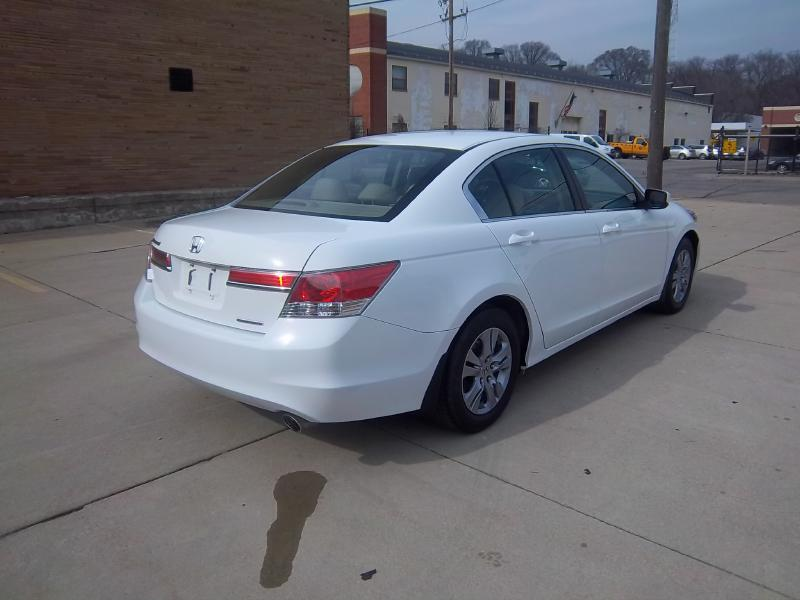 2012 Honda Accord SE 4dr Sedan - Milwaukee WI