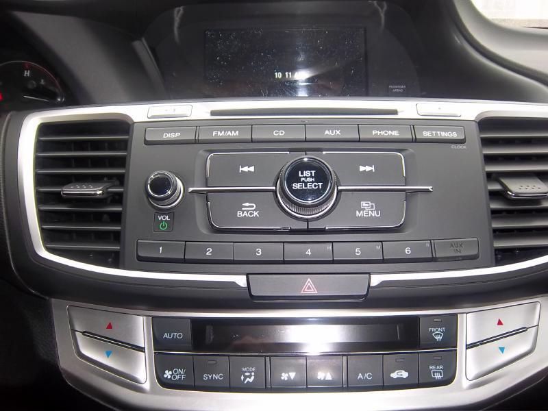 2014 Honda Accord Sport 4dr Sedan CVT - Milwaukee WI