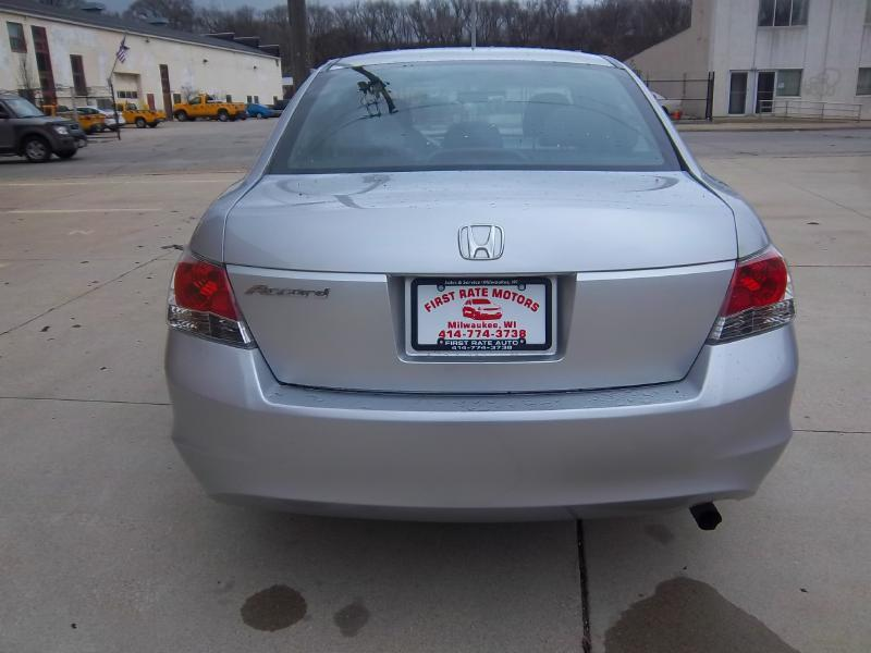 2009 Honda Accord LX 4dr Sedan 5A - Milwaukee WI