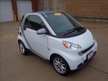 2009 Smart fortwo for sale in Milwaukee, WI