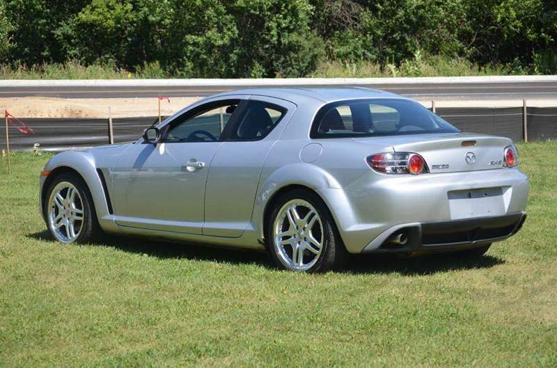 2004 Mazda RX-8