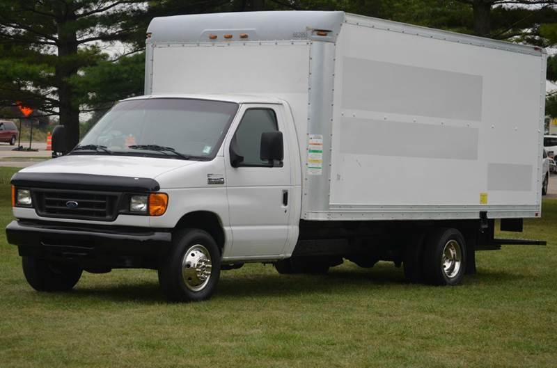 2006 Ford E-350