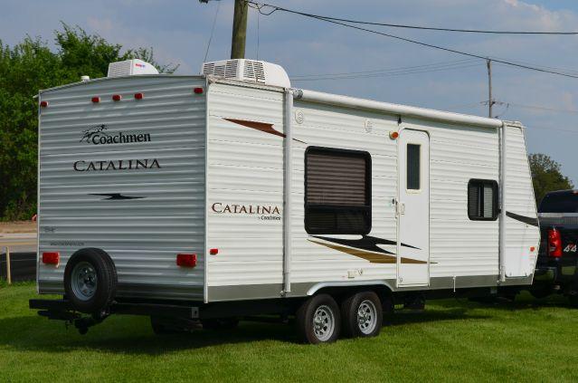 2007 Coachmen Catalina