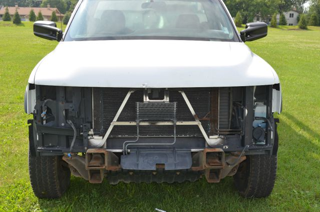 2002 Chevrolet Silverado 2500HD