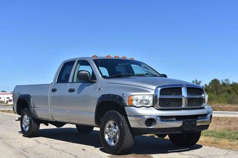 2004 Dodge Ram Pickup 3500 for sale in Crystal Lake, IL