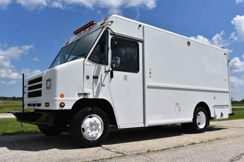 2004 International 1652 Stepvan Truck for sale in Crystal Lake, IL