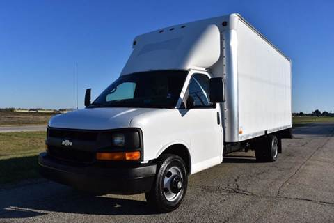 2005 Chevrolet Express Cargo for sale in Crystal Lake, IL