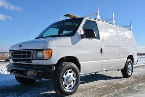 used cargo vans for sale crystal lake il. Black Bedroom Furniture Sets. Home Design Ideas