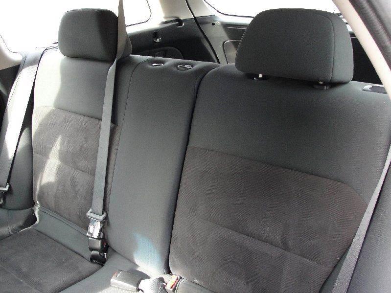 2008 Subaru Outback 2.5i AWD 4dr Wagon 4A - North Attleboro MA
