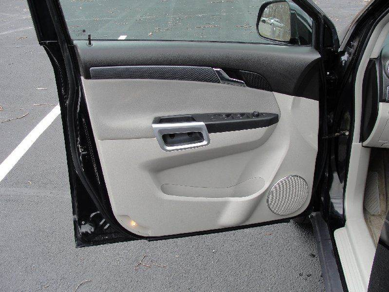 2008 Saturn Vue AWD XE-V6 4dr SUV - North Attleboro MA