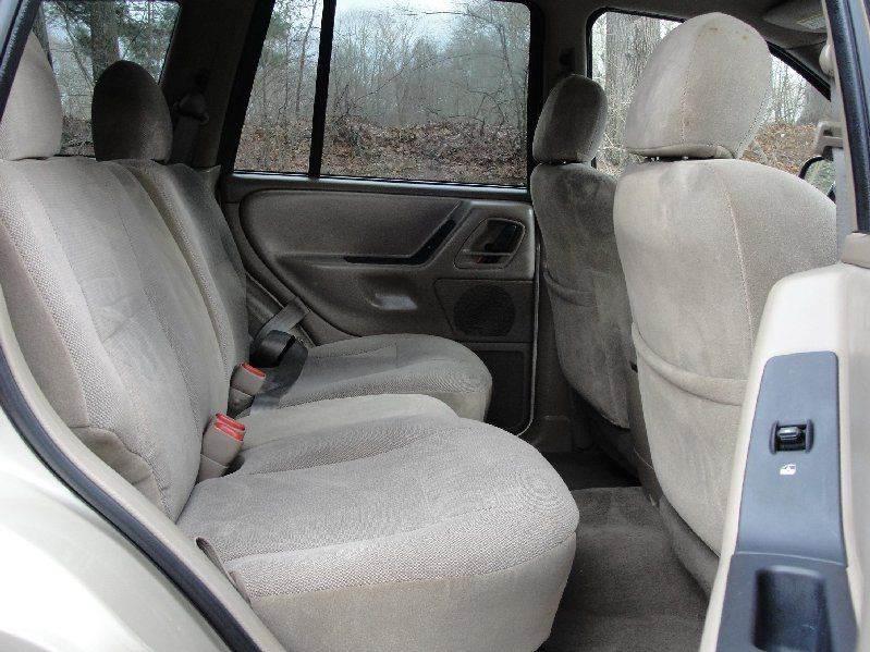 2001 Jeep Grand Cherokee 4dr Laredo 4WD SUV - North Attleboro MA