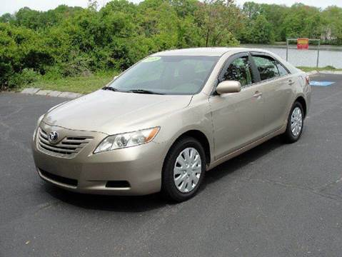 2008 Toyota Camry for sale in North Attleboro, MA