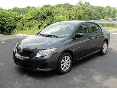 2009 Toyota Corolla for sale in North Attleboro, MA