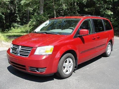 2008 Dodge Grand Caravan for sale in North Attleboro, MA