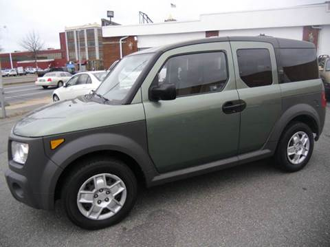 2005 Honda Element for sale in Somerville, MA