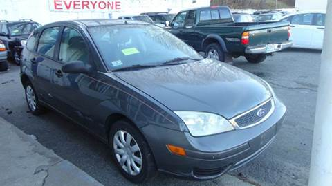 2005 Ford Focus for sale in Somerville, MA