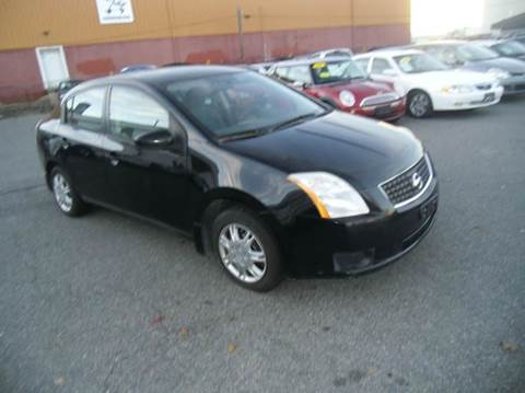2007 Nissan Sentra for sale in Somerville, MA