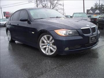 2006 BMW 3 Series for sale in Ephrata, PA