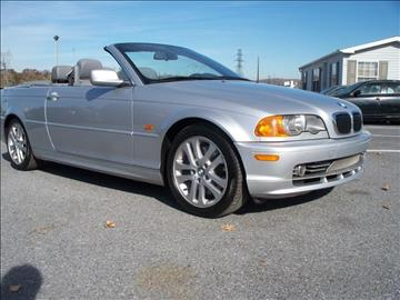 2002 BMW 3 Series for sale in Ephrata, PA