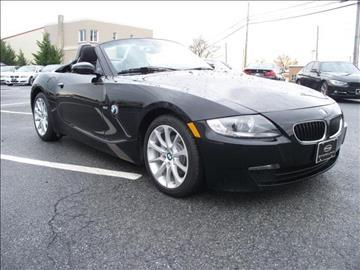 2007 BMW Z4 for sale in Ephrata, PA