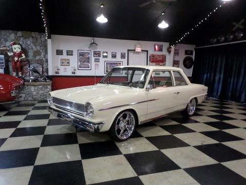1964 AMC Rambler National Champion