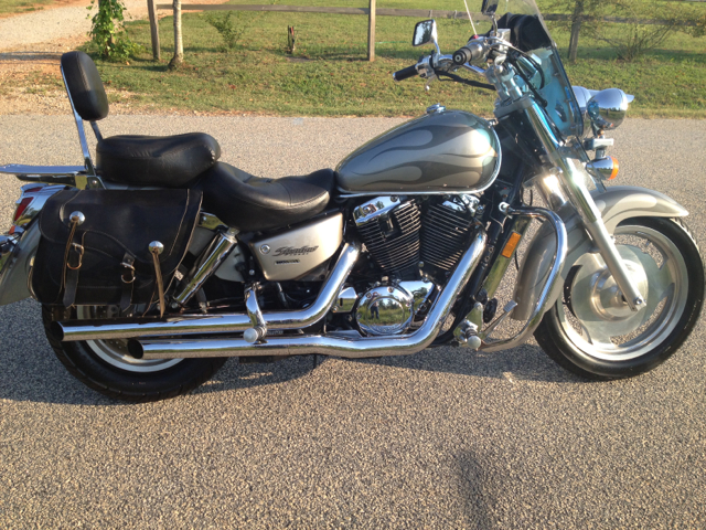2002 HONDA Shadow for sale in Taylors SC