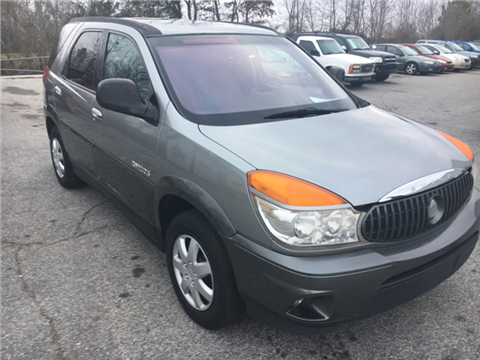 2003 Buick Rendezvous for sale in Taylors, SC