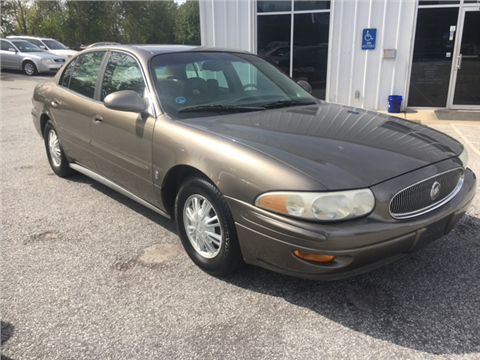 2002 Buick LeSabre for sale in Taylors, SC