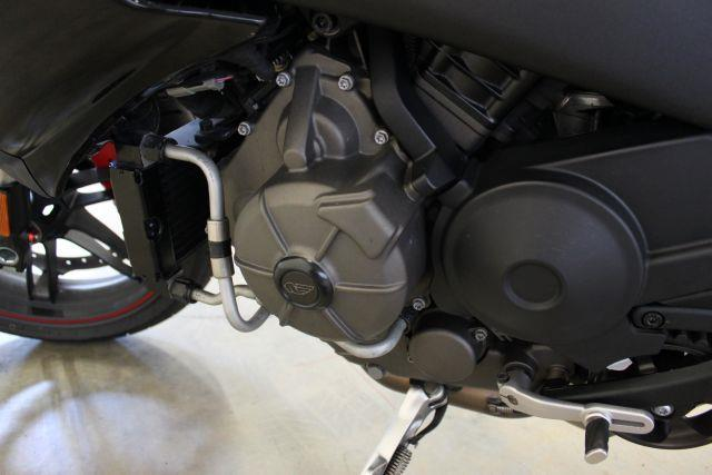 2009 Buell 1125CR - Over $2,800 in Upgrades - Frederick MD