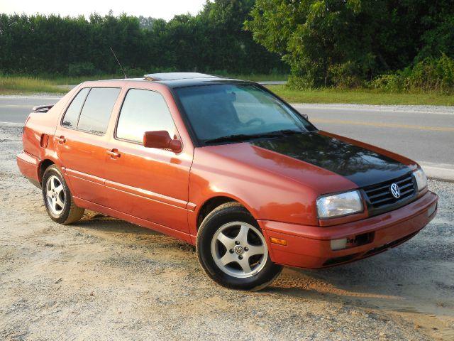 1998 Volkswagen Jetta for sale in MT OLIVE NC