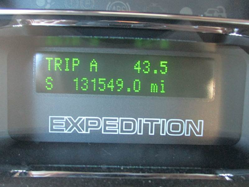 2008 Ford Expedition EL 4x2 Eddie Bauer 4dr SUV - Mt Olive NC