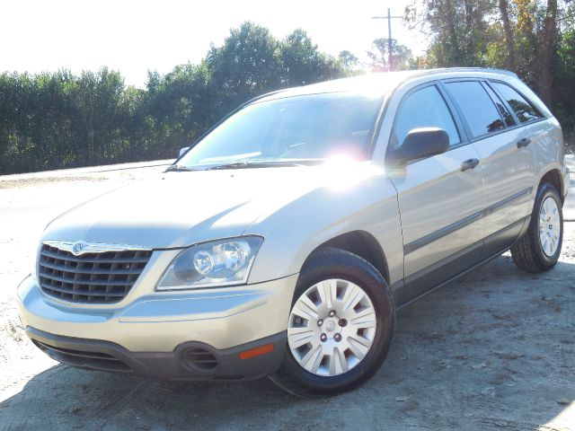 2006 Chrysler Pacifica for sale in MT OLIVE NC