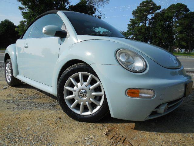 2004 Volkswagen New Beetle for sale in MT OLIVE NC