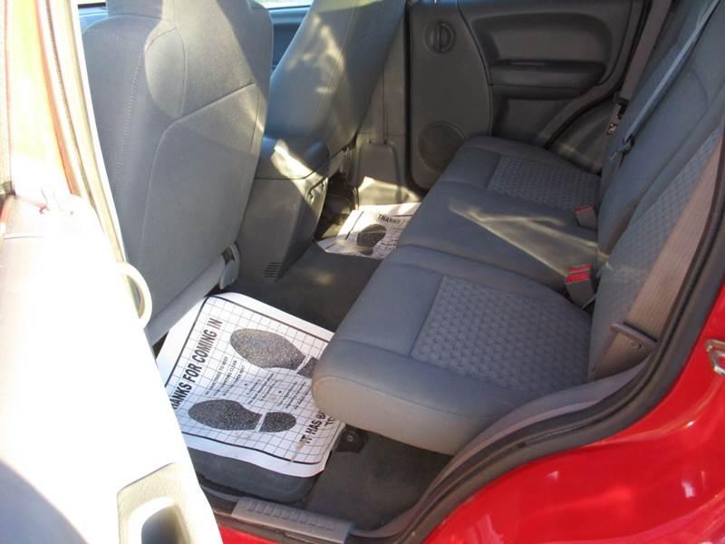 2005 Jeep Liberty Sport 4WD 4dr SUV - Mt Olive NC