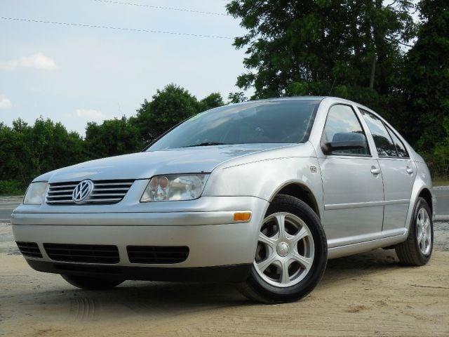 2003 Volkswagen Jetta for sale in MT OLIVE NC