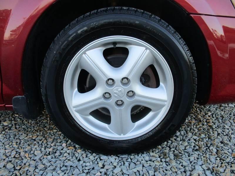 2006 Dodge Stratus SXT 4dr Sedan - Mt Olive NC
