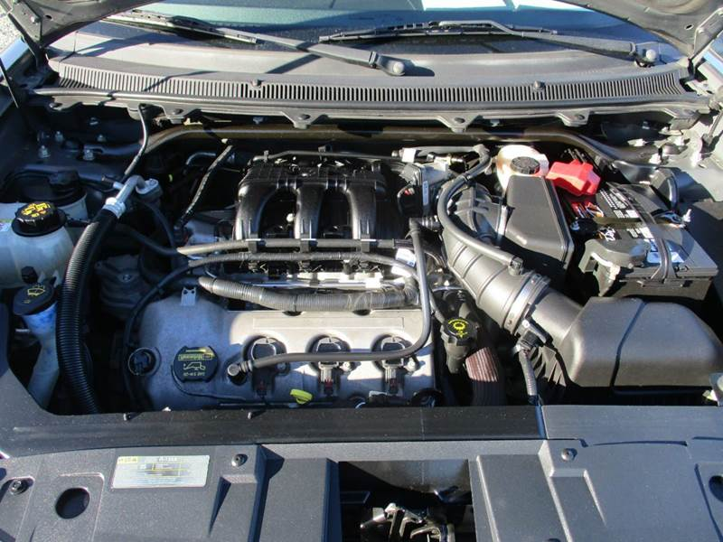 2010 Ford Flex SE 4dr Crossover - Mt Olive NC
