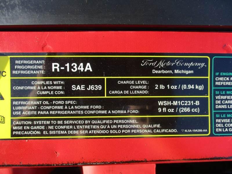2008 Ford Ranger SPORT 4x2 2dr SuperCab SB - Mt Olive NC