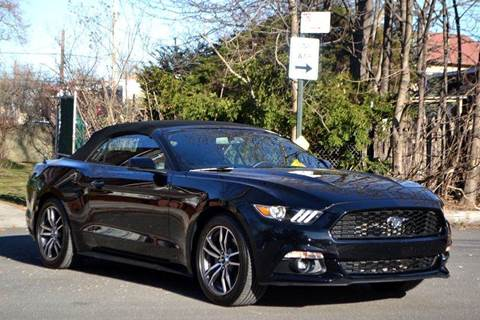 2017 Ford Mustang for sale in Brooklyn, NY