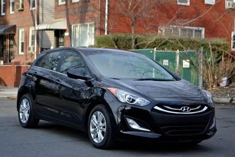 2015 Hyundai Elantra GT for sale in Brooklyn, NY