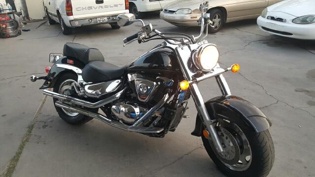 2000 Suzuki Intruder for sale in El Paso, TX