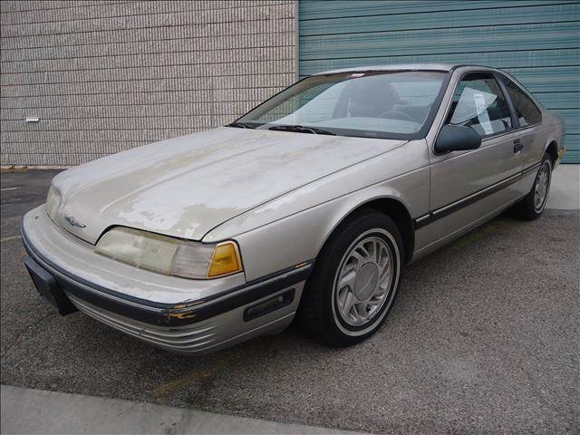 1989 ford thunderbird lx for sale in el paso el paso canutillo affordable car buys