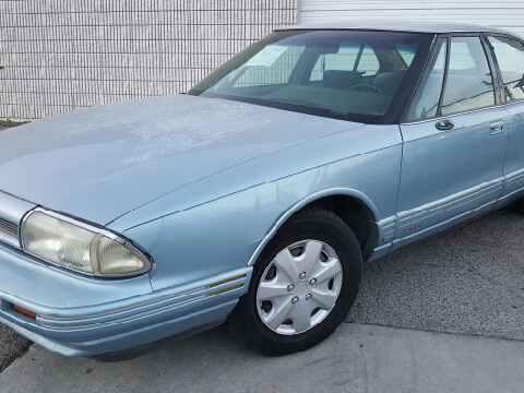 1992 Oldsmobile Eighty-Eight Royale for sale in El Paso, TX
