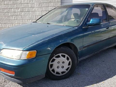1994 Honda Accord for sale in El Paso, TX