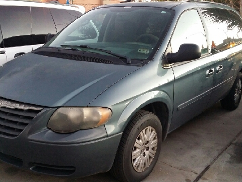 2006 chrysler town and country for sale texas. Black Bedroom Furniture Sets. Home Design Ideas