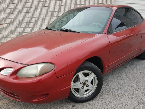 1999 Ford Escort for sale in El Paso, TX