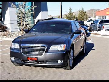 Chrysler 300 for sale reno nv for Budget motors reno nv