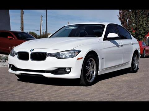 2013 BMW 3 Series for sale in Reno, NV
